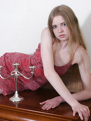 Ema's Place  Ema  Young, Solo, Tits, Breasts, Teens, 18 year, Angel, Boobs
